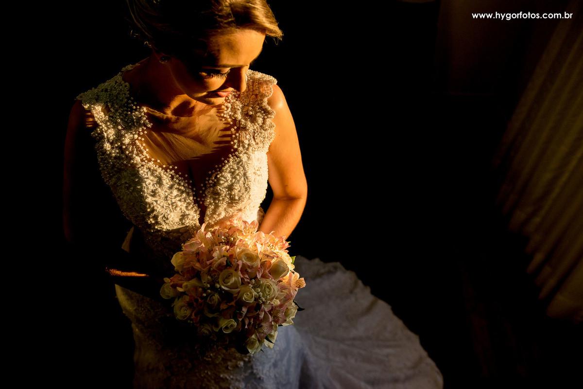 Foto de Ana e Luis Gustavo
