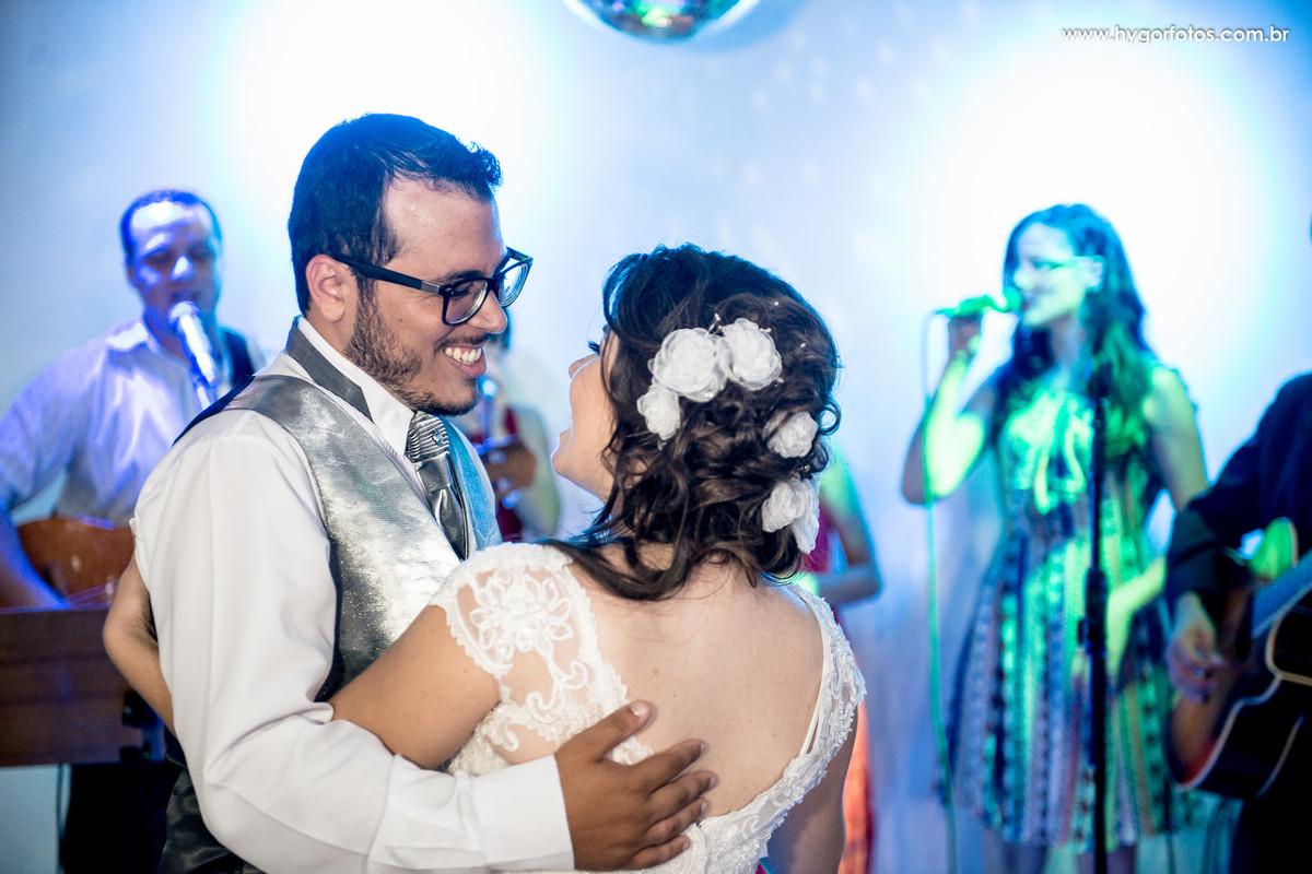 Foto de Casamento Letícia e Junior