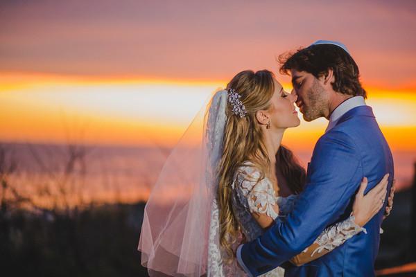 Casamentos de Pia e Xandy - Bahia Vik Punta Del Este | Destination Wedding