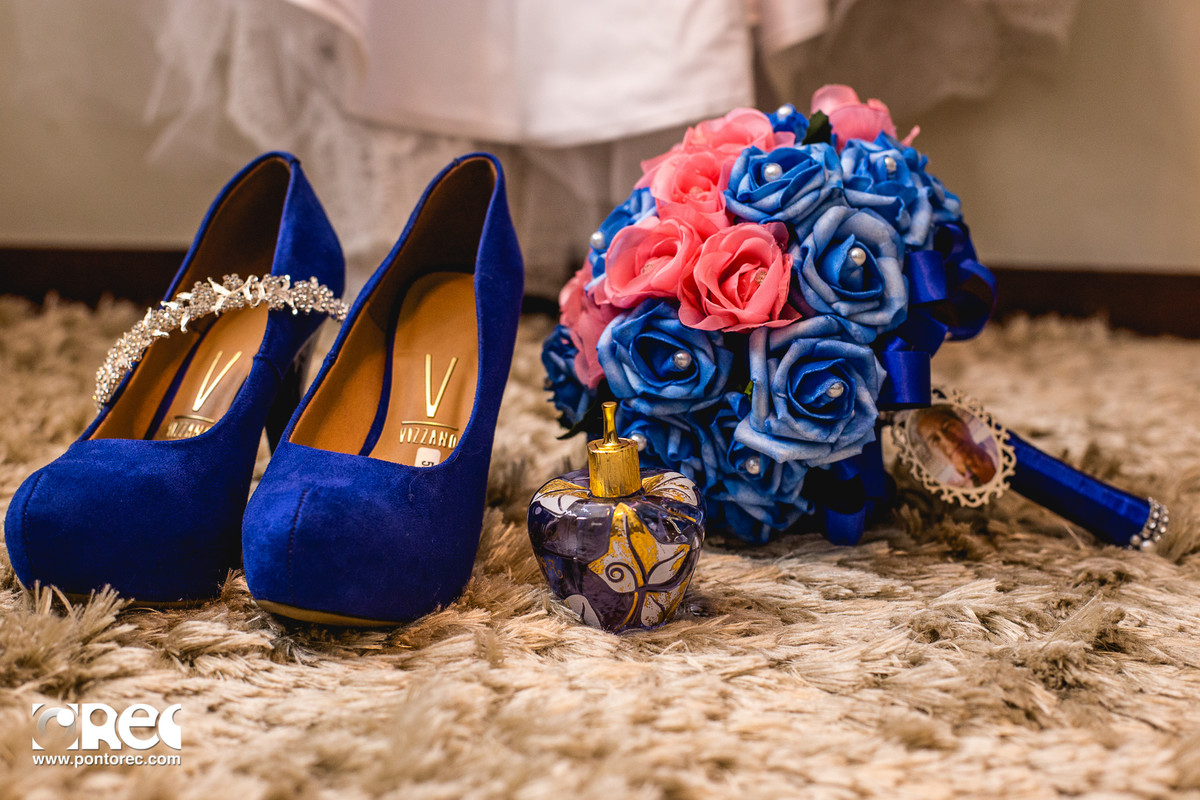 sapato noiva, sapato noiva azul