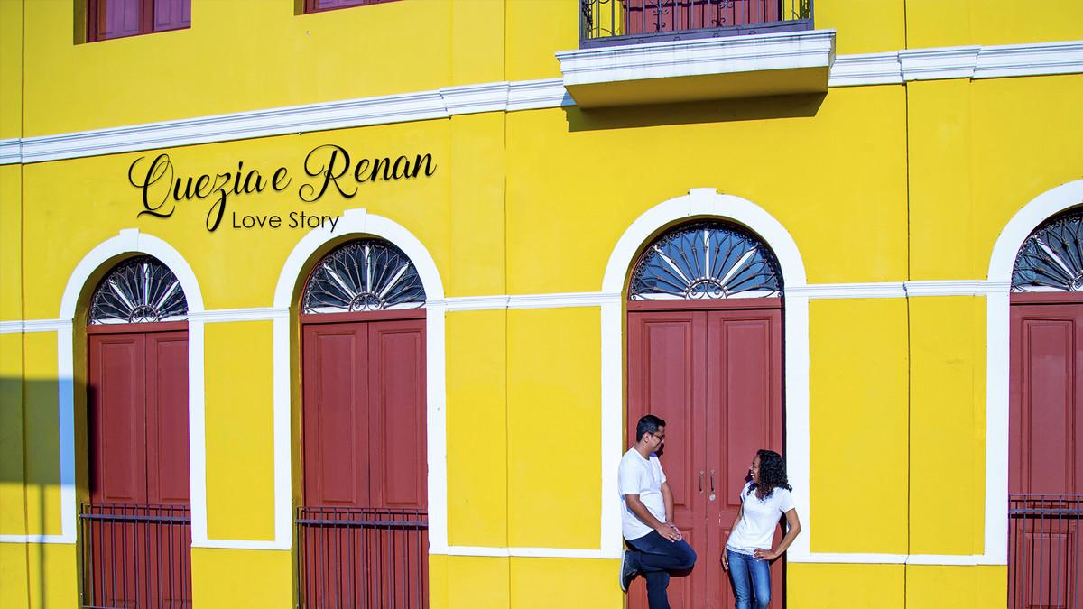 Foto de Quezia e Renan - Love Store
