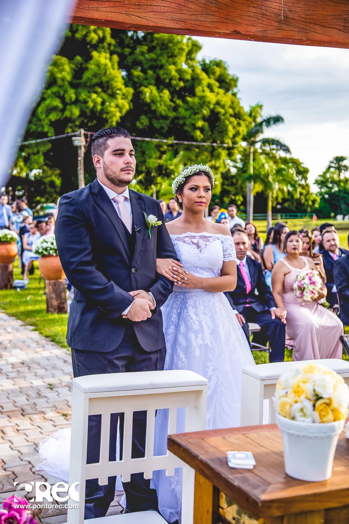 make noiva, fotografo de casamento campo grande ms, decoração casamento campo grande, casamento de dia, casamento ar livre, chacara bonança
