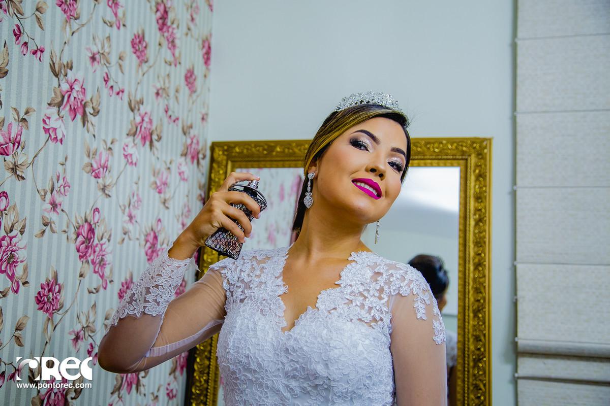 makeup, noiva, casamento, perfume
