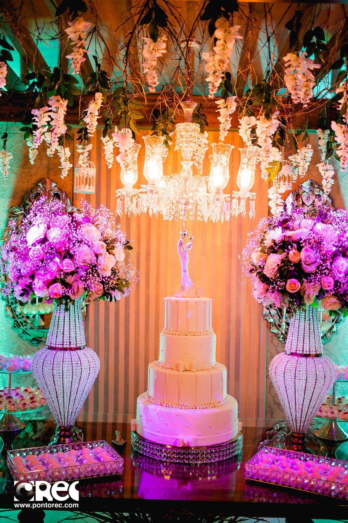 bolo falso casamento, fotografo de casamento campo grande