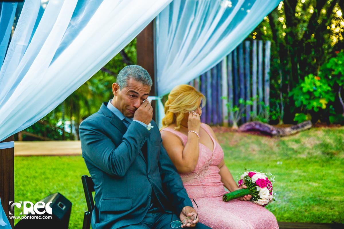 Foto de Mary Paula e Cristiano
