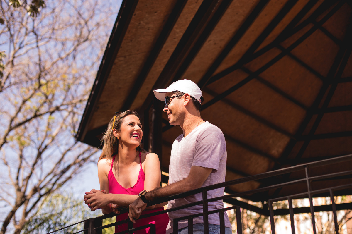 Foto de Daise e Cesar | Love Story