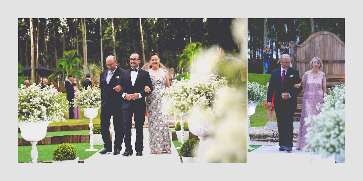 Foto de Nayara e Kallel | Albúm Diagramado