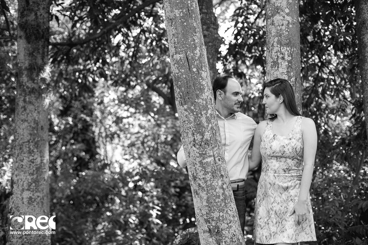 Foto de Ana Paula e Erick
