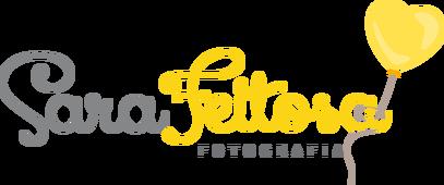 Logotipo de Sara F.
