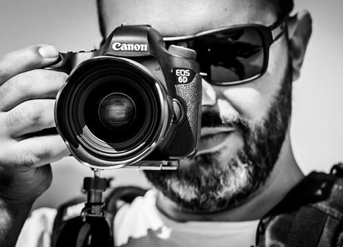 Sobre Charles Correa - FOTOGRAFIA fotografo de criciuma