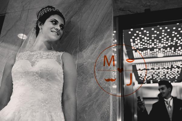 Casamento de Michele e João Paulo