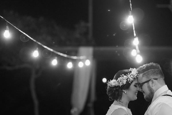 Casamentos de Esllin e Matheus