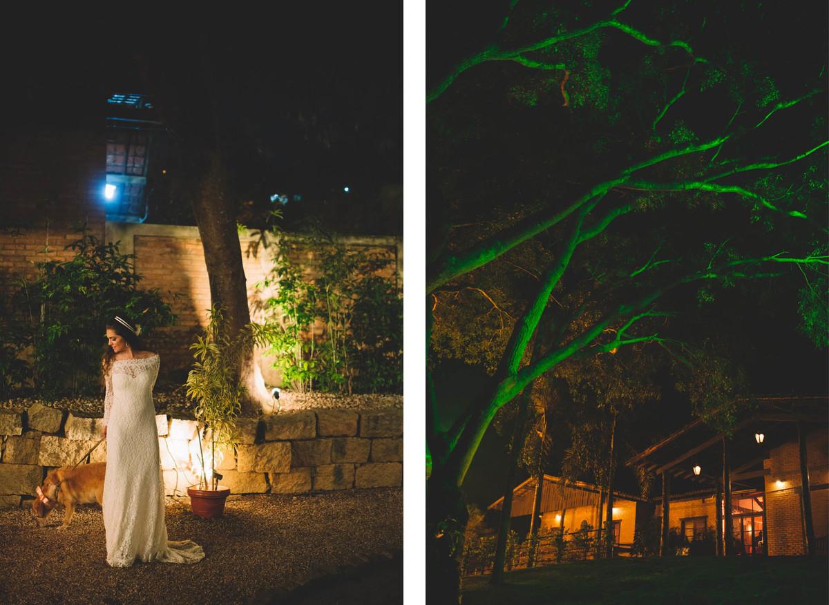 Casamento Lívia e Fernando, Campinas - SP, Quinta das Bromélias, festa e zara labrador