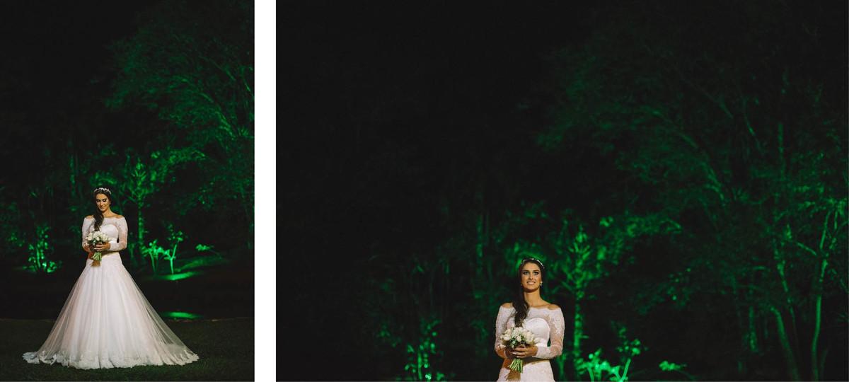 Foto de Fernanda e Daniel