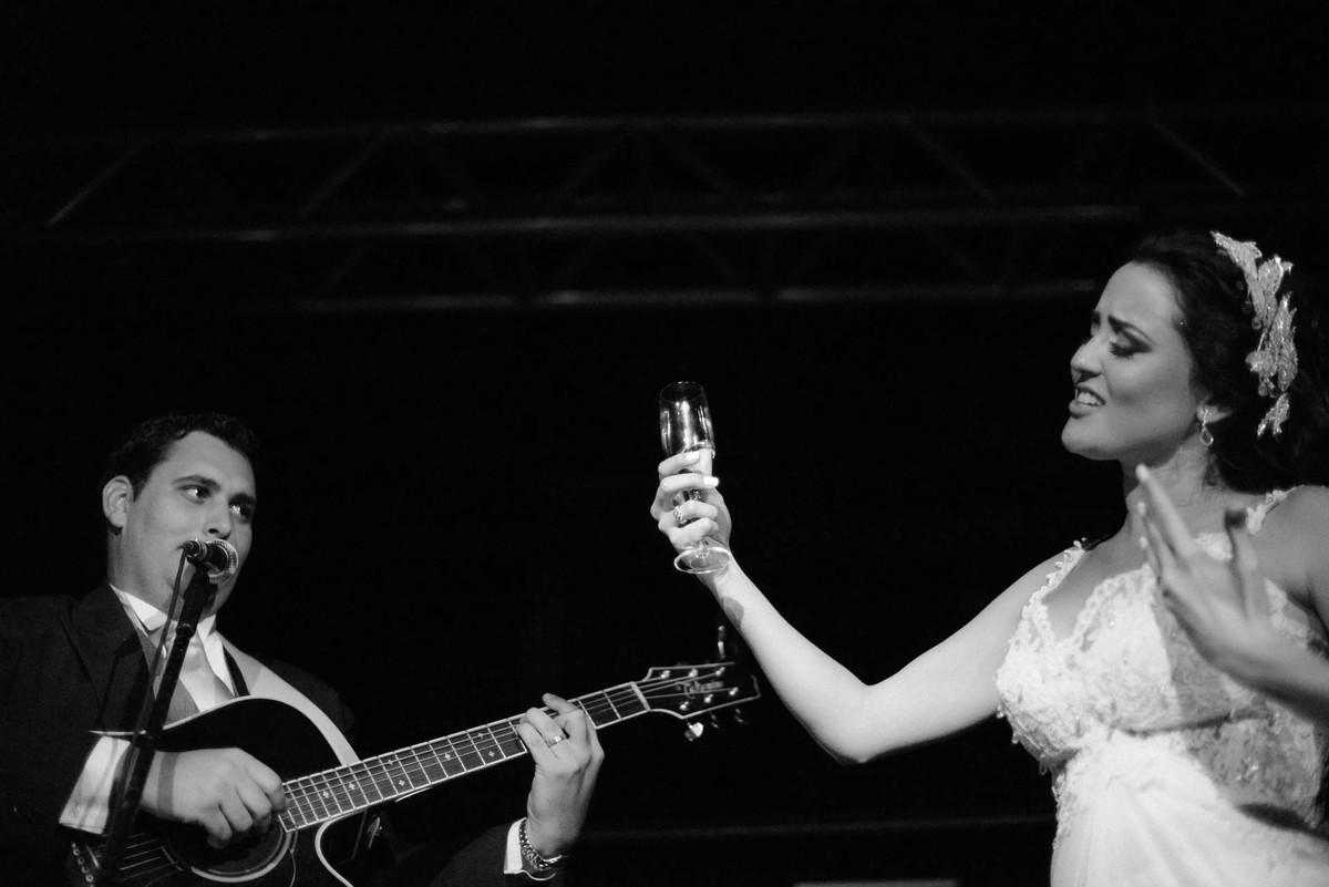 Foto de Núria e José Eduardo