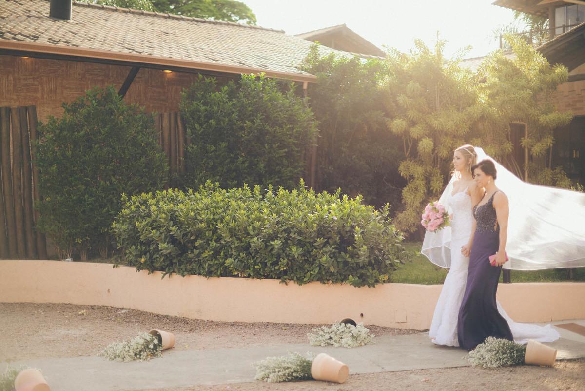 Foto de Natália e Rafael