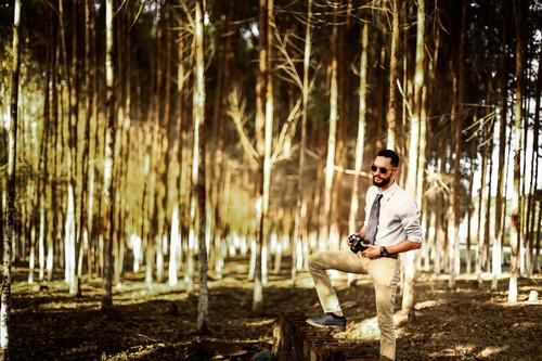 Sobre Fotógrafo de Casamento e Família | Recife - PE | Diego Cunha