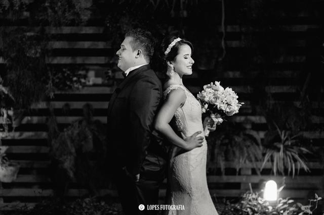 Wedding de Francine+Renan