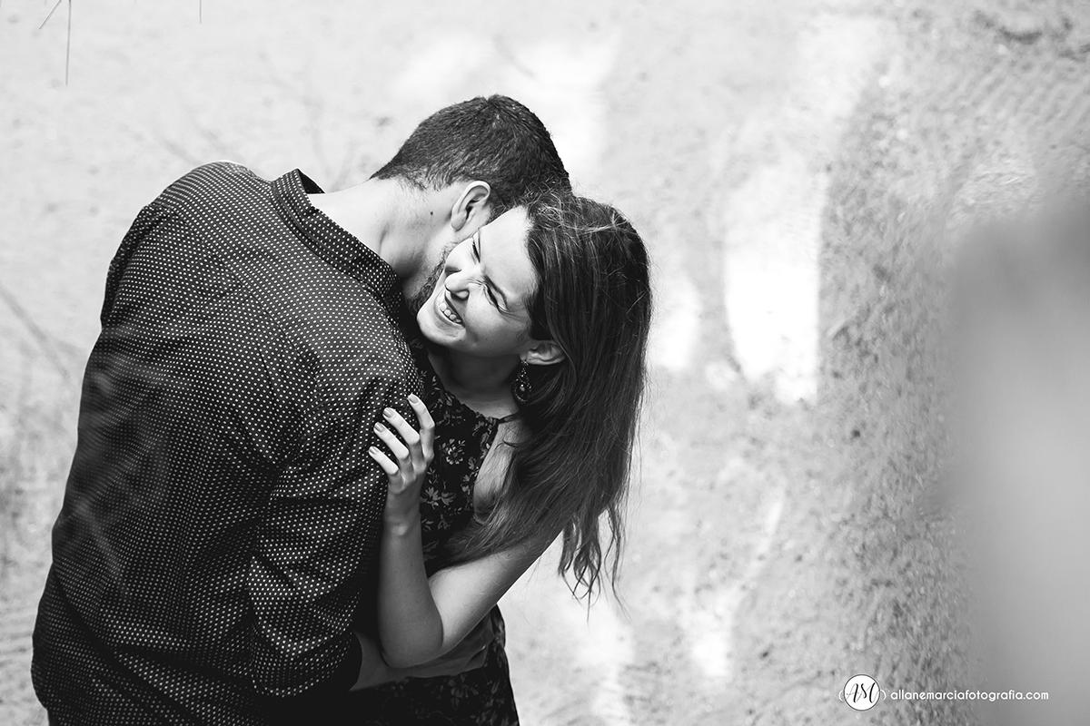 sorriso de noiva