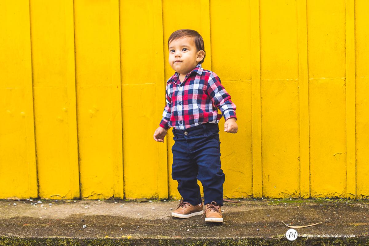 roupa de criança