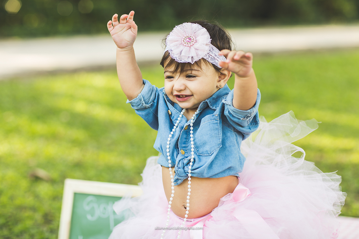 bebe na fotografia