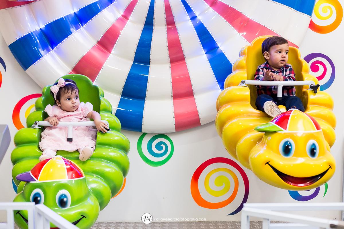 brinqueda da festa infantil
