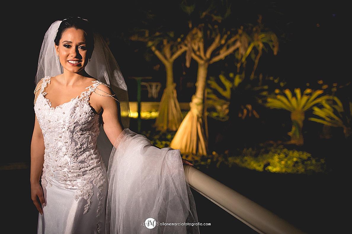 fotos da noiva pronta