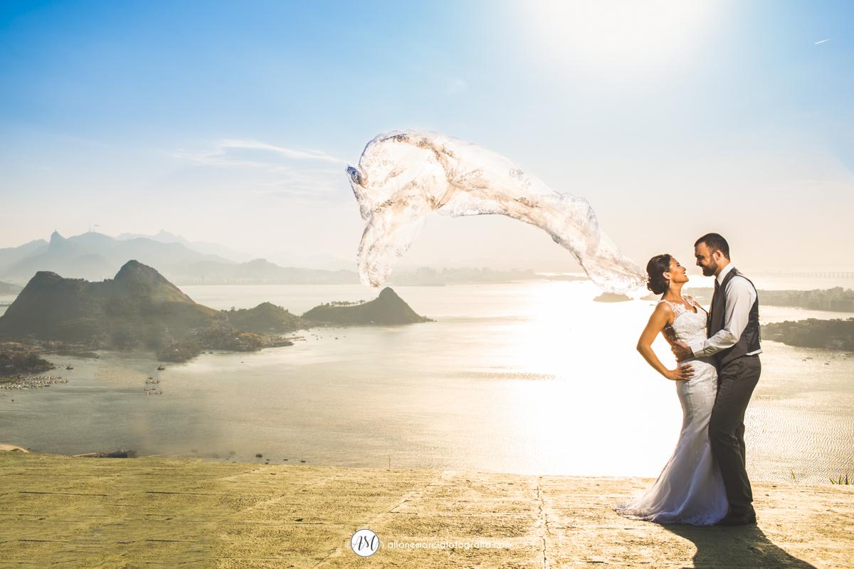 vestido de noiva em niteroi