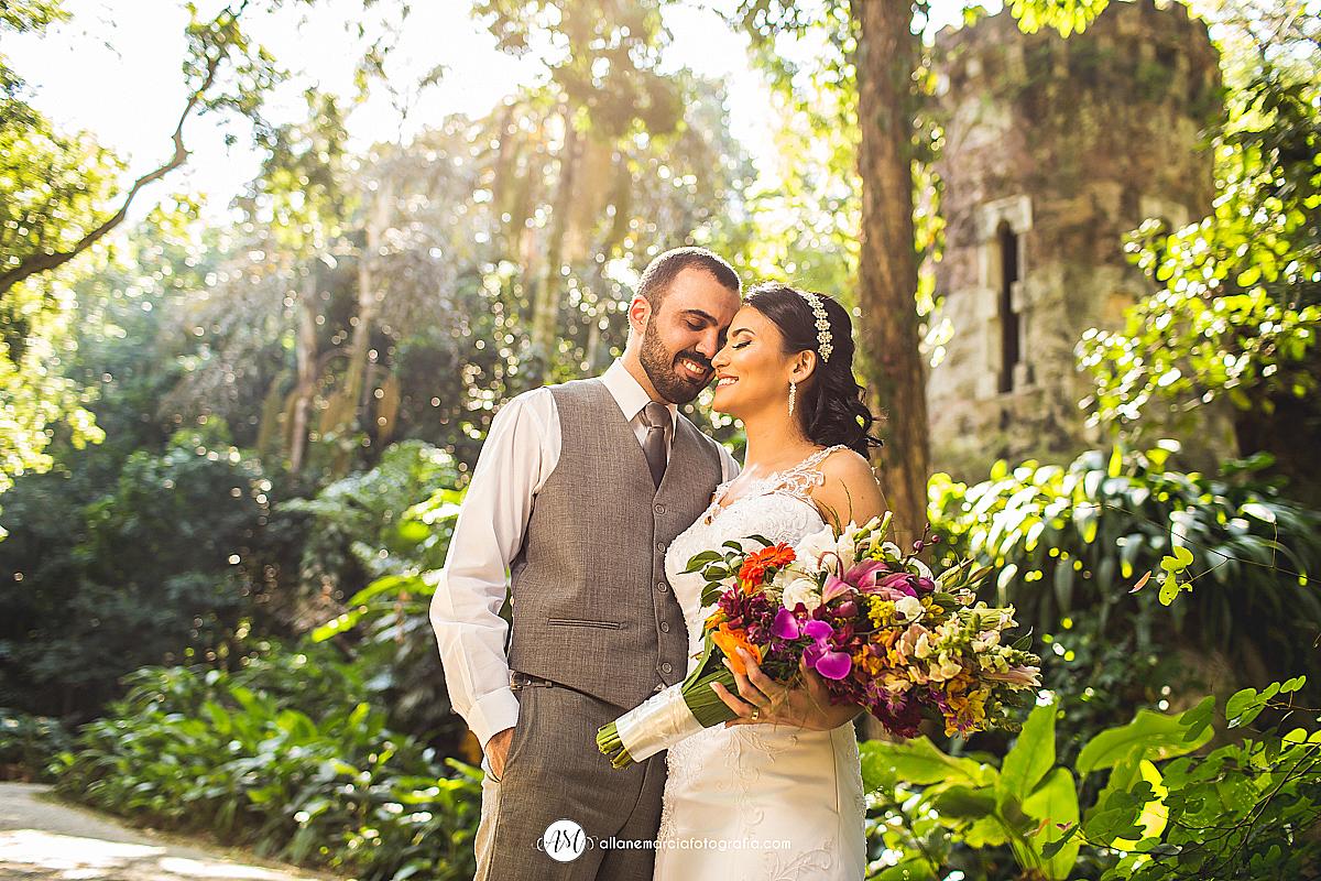 bouquet lindo para noiva