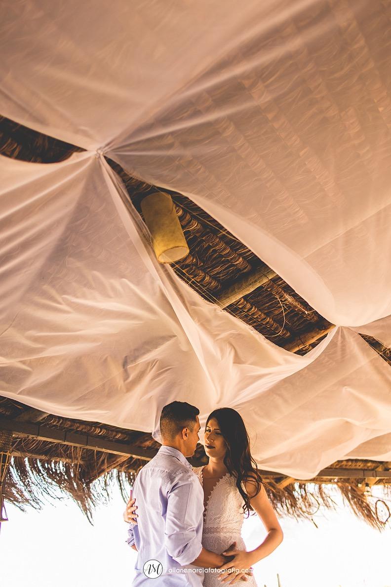 ensaio pré-wedding