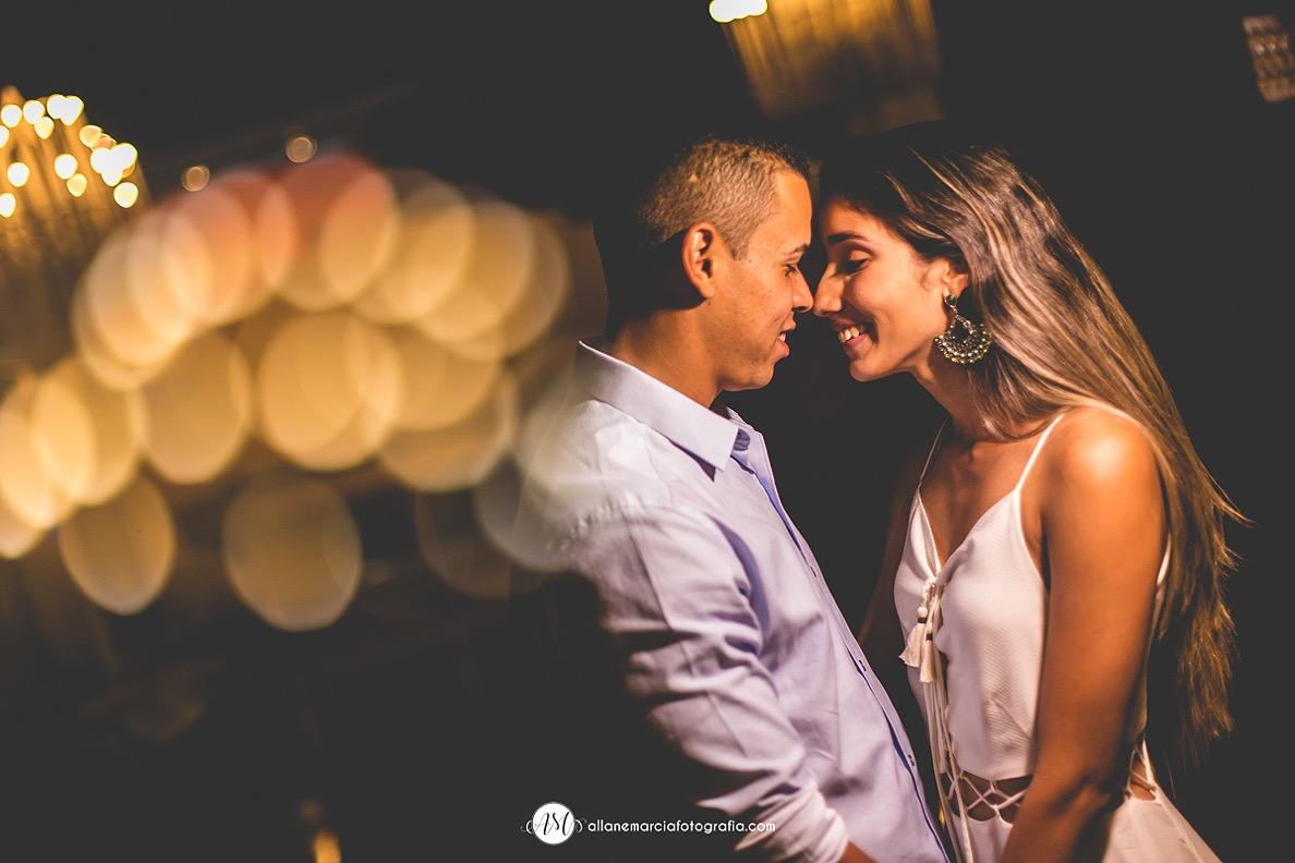 intimidade de noivos