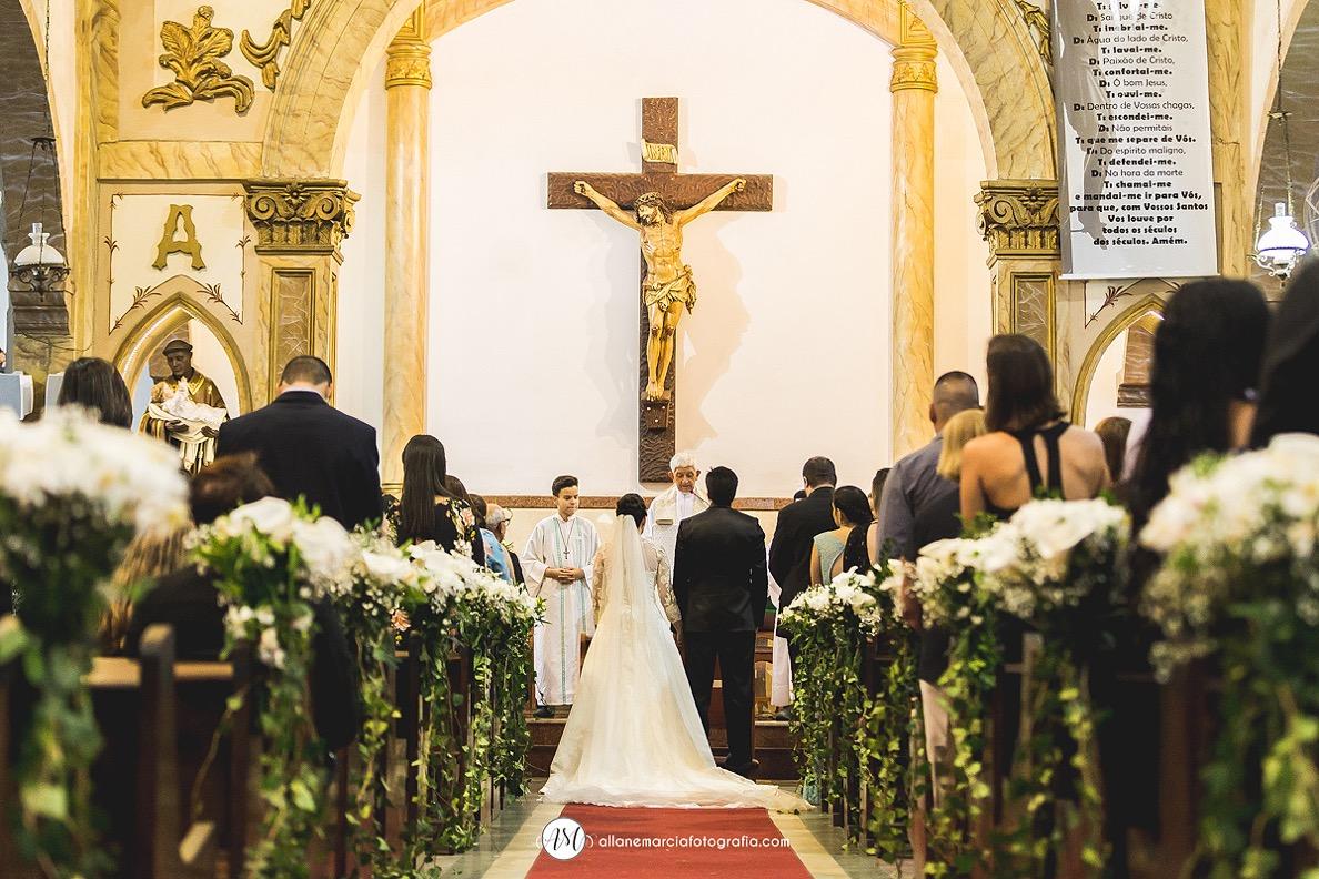 casamento em igreja católica