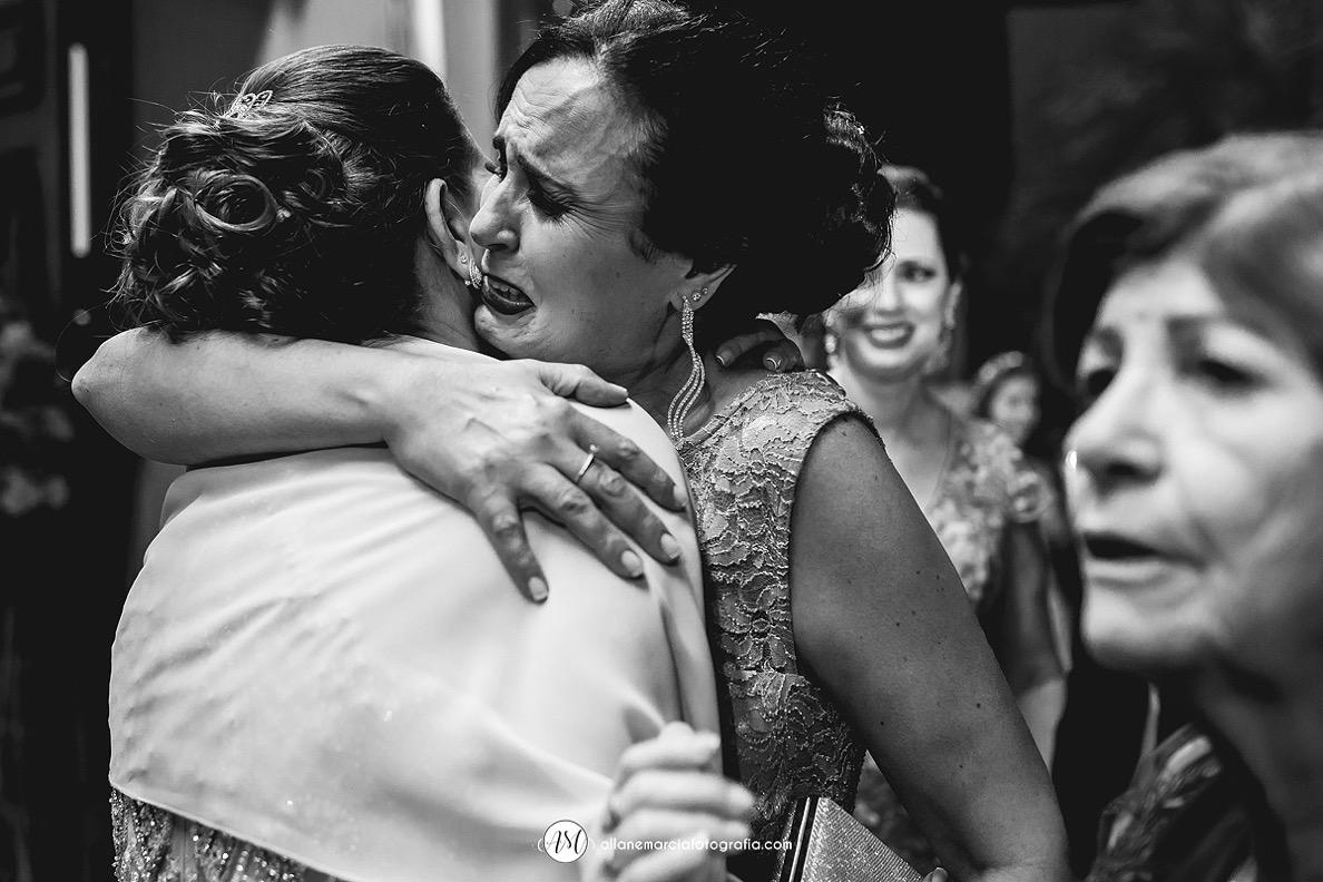 Tia da noiva