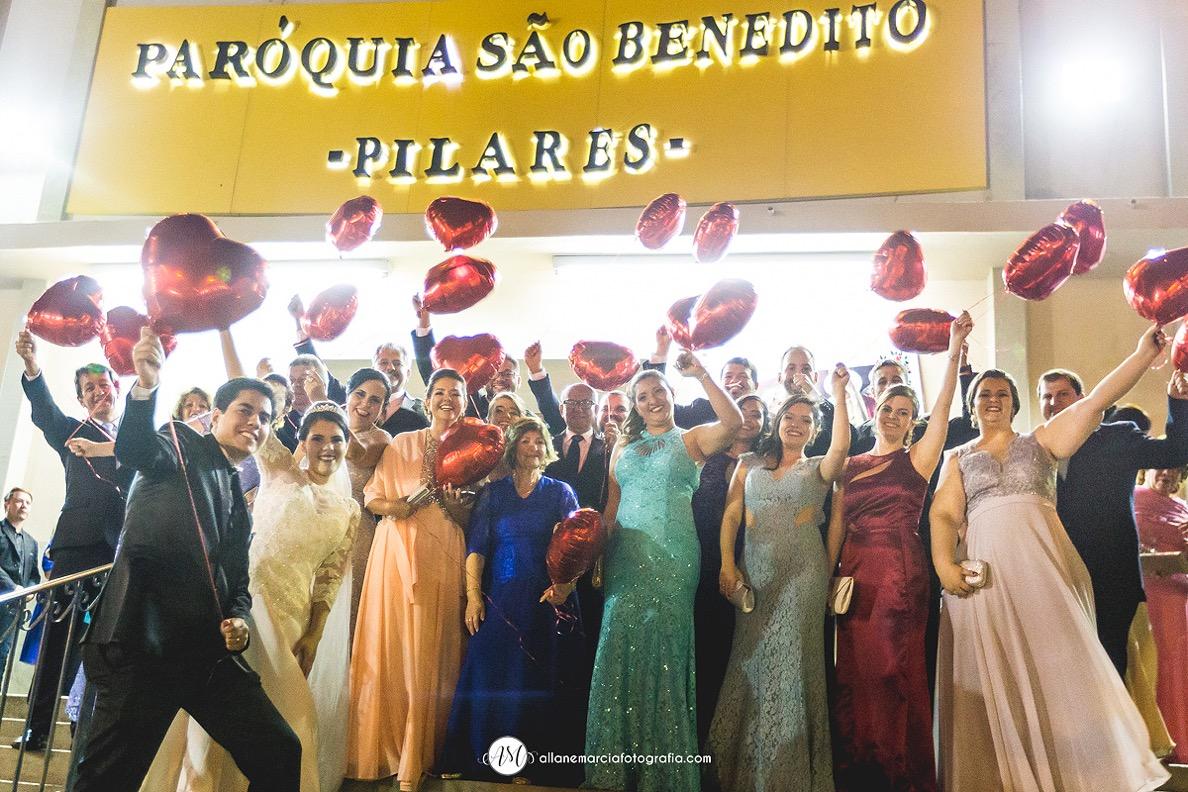 casamento católico igreja no Rio de Janeiro