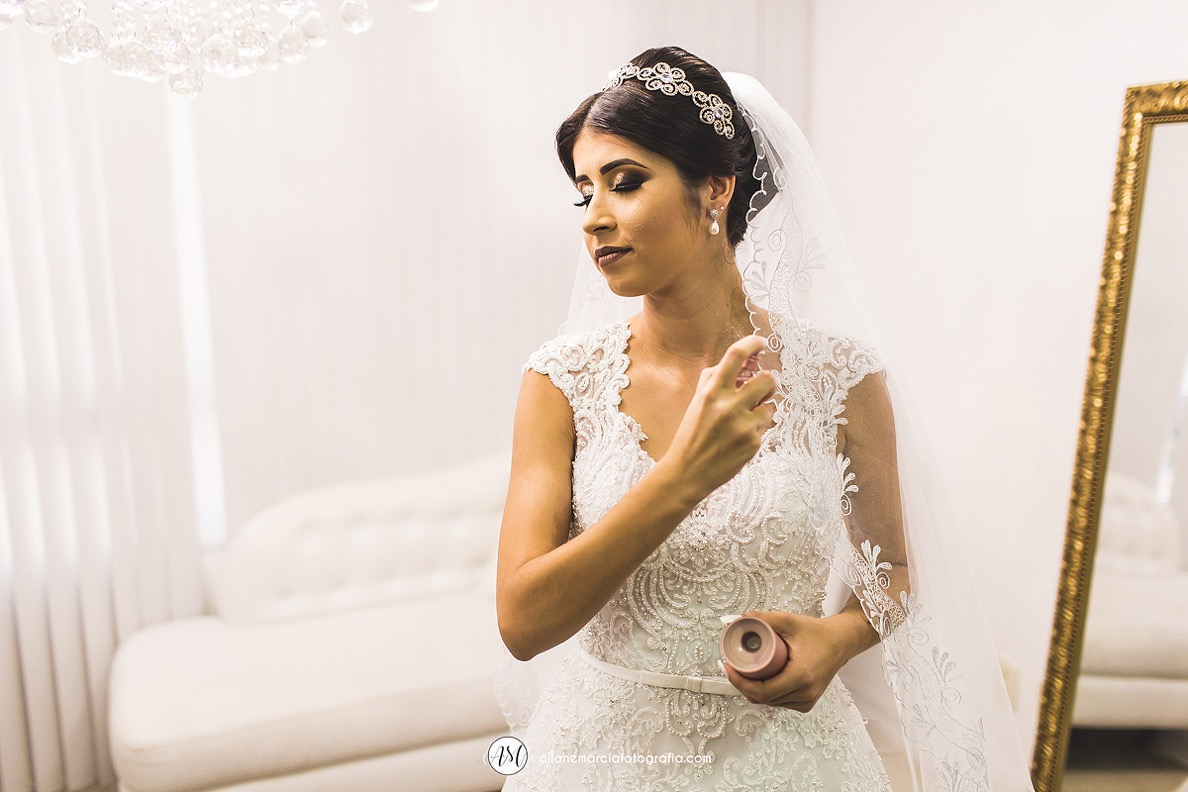 perfumes para noiva