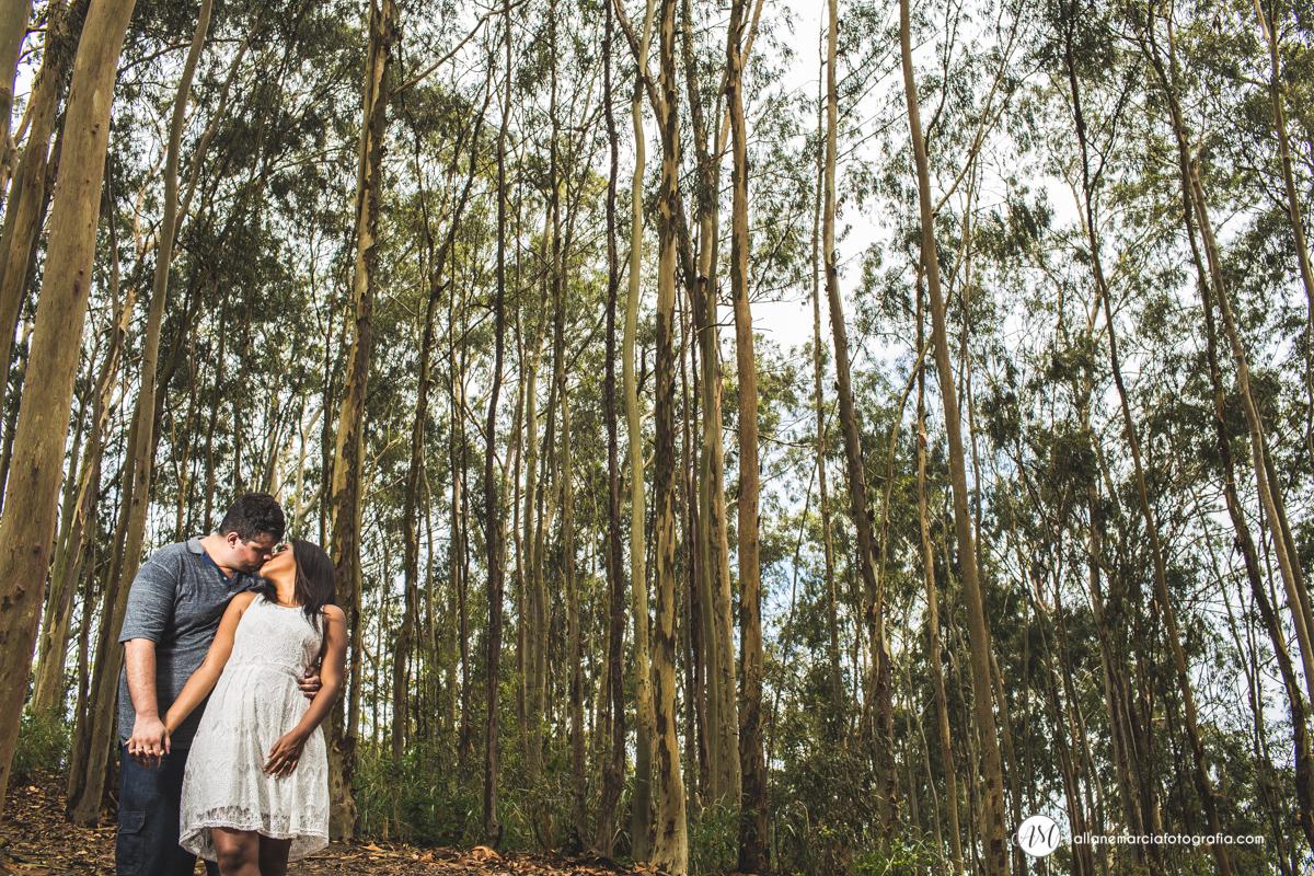 ensaio pré-casamento em fazenda