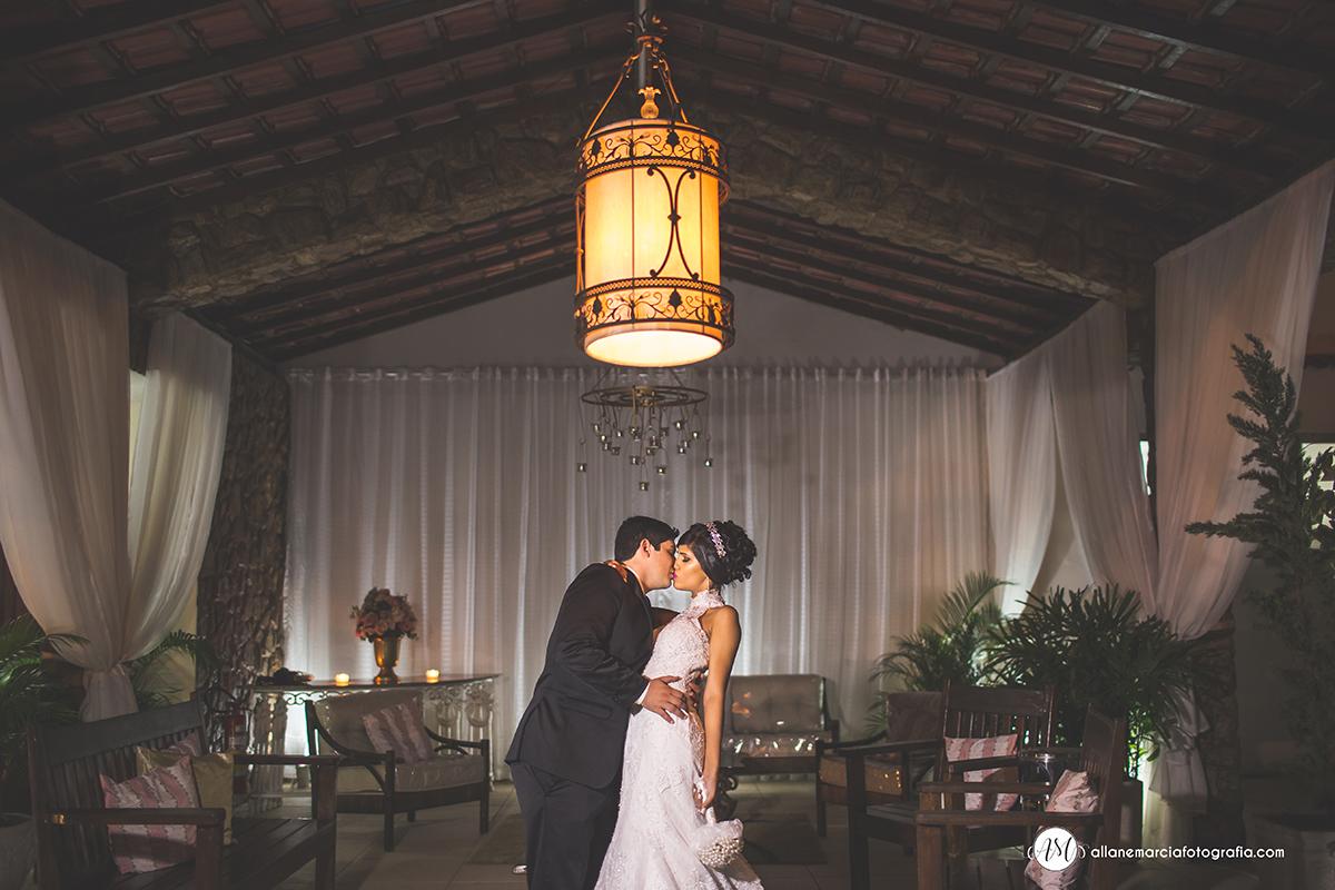 foto linda de noivos