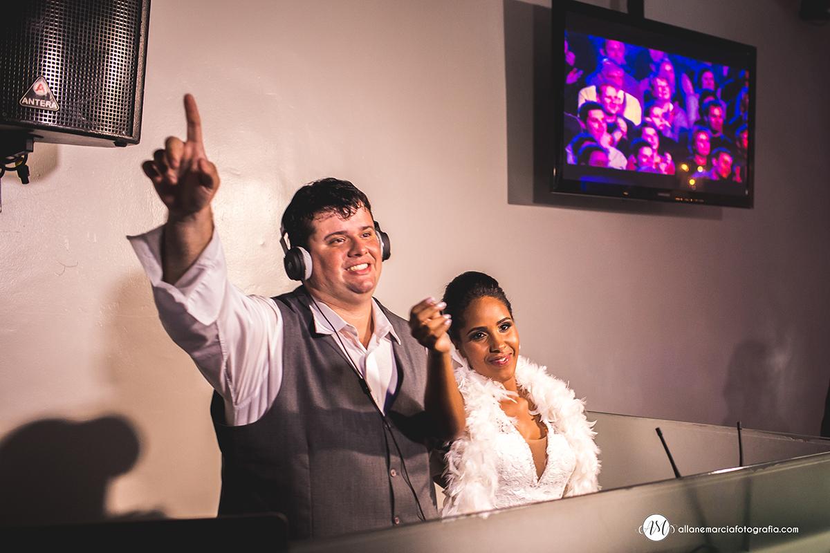 noivos DJ