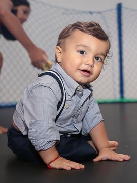 Aniversários de 1 ano - João Lucas em Cuiabá