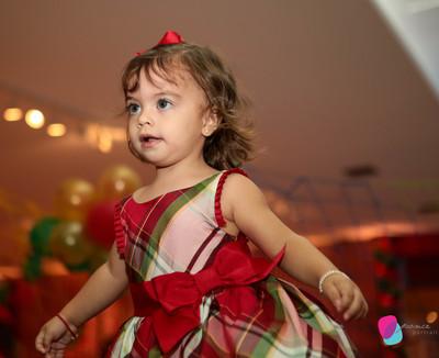 Isabela - 2 anos
