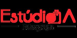 Logotipo de Estúdio A Fotografia