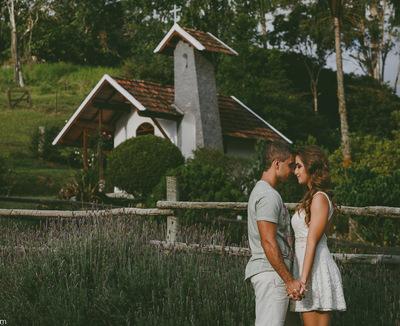Rafaela ♥ Roger | Pre-Casamento
