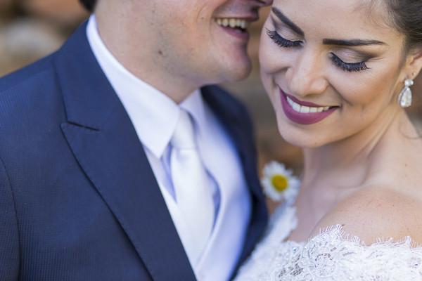 Casamento de Ana Paula e Douglas