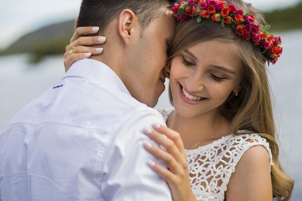 Pré-Wedding de Raquel e Lucas