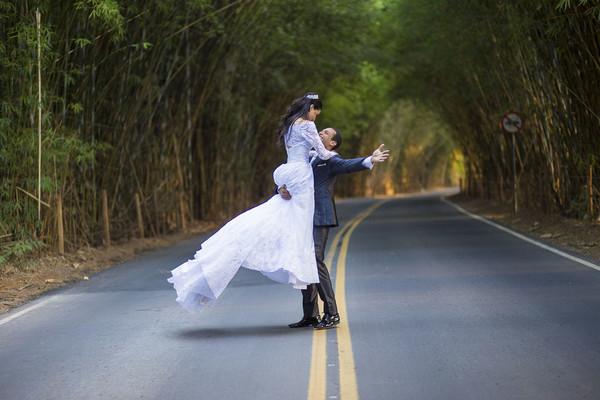 Casamento de Casamento Suzana e Leandro