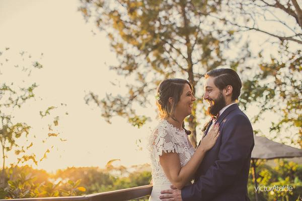 Casamento de Mariana e Gustavo