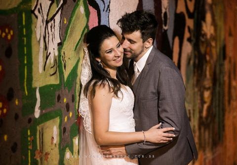 Casamentos de Fernanda + Rodrigo