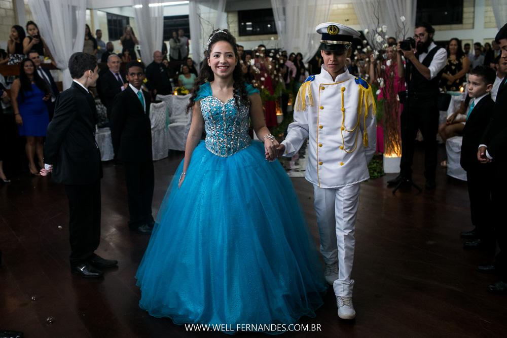 debutante e o principe