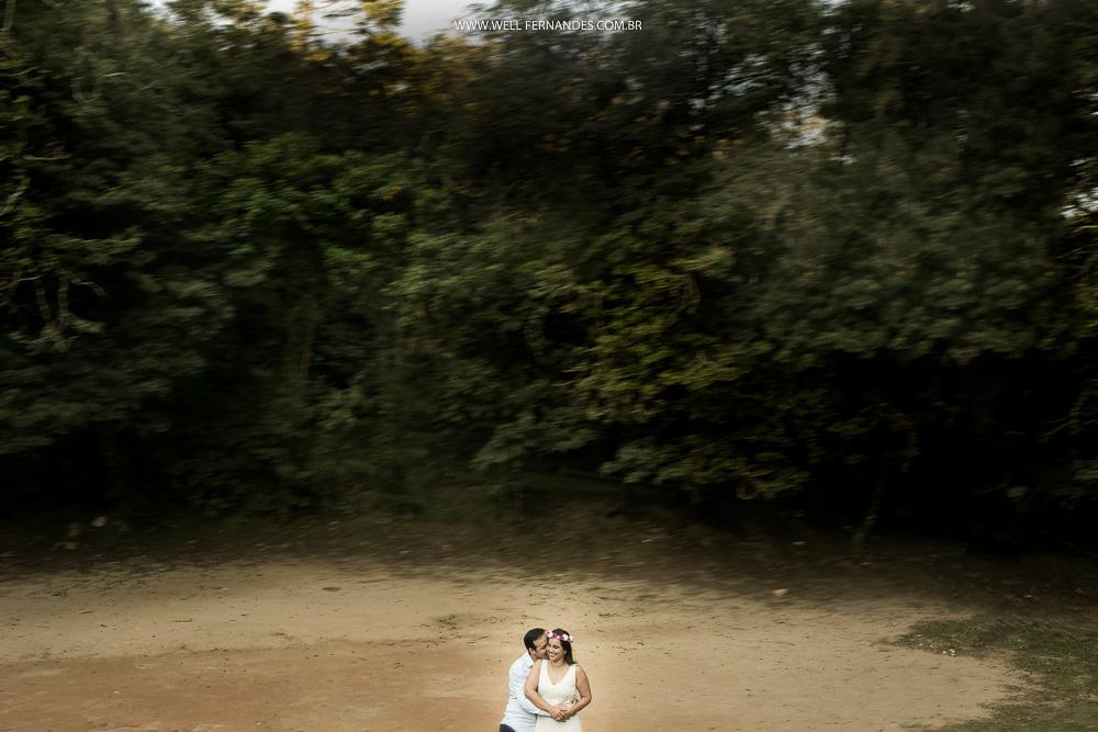 amor na floresta