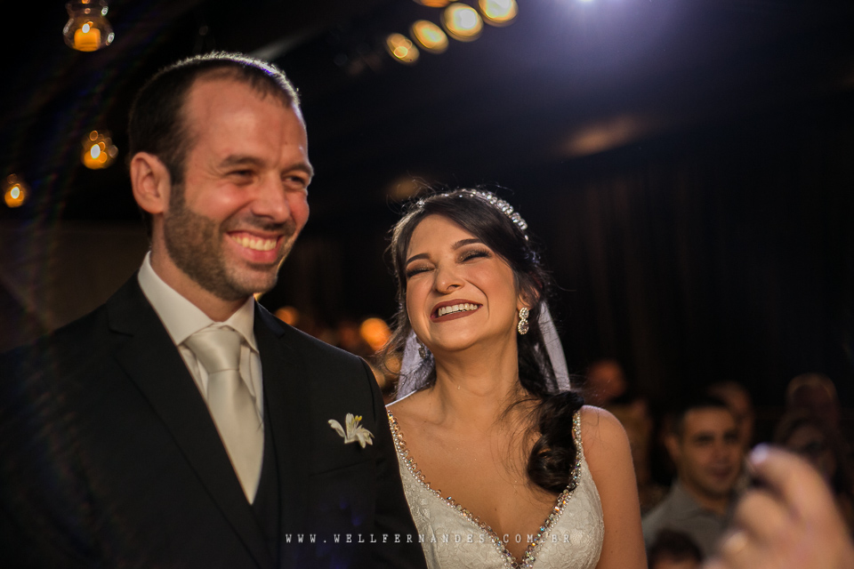 Casamento SP - Fotografias P